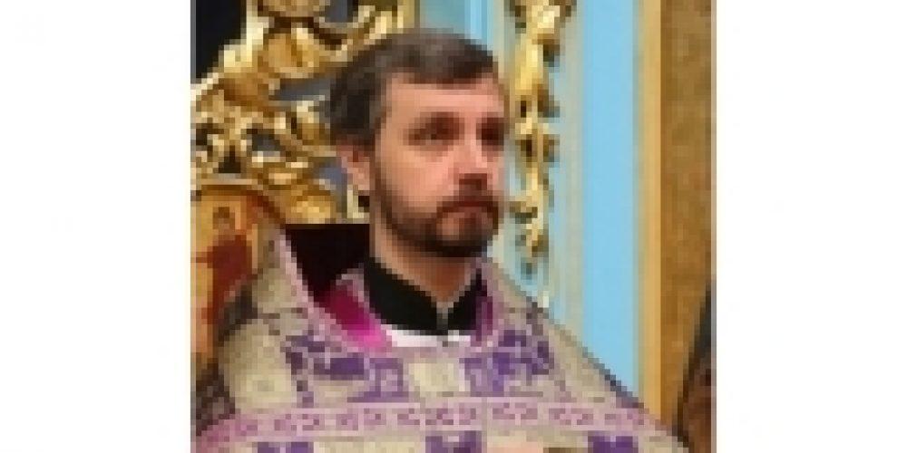 Распоряжением Святейшего Патриарха Кирилла протоиерей Олег Корытко назначен заместителем председателя Патриаршей наградной комиссии