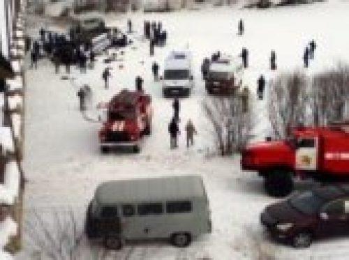 Святейший Патриарх Кирилл выразил соболезнования в связи с гибелью людей в результате ДТП в Забайкальском крае