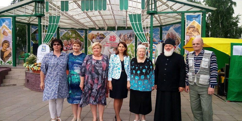 Дайджест новостей храмов Северо-Восточного Московского викариатства