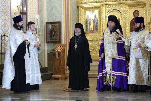 Епископ Иоанн принял участие в XI ежегодной встрече участников проекта «Общее дело»