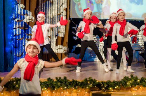 Святочный фестиваль детского творчества «Свет разума»
