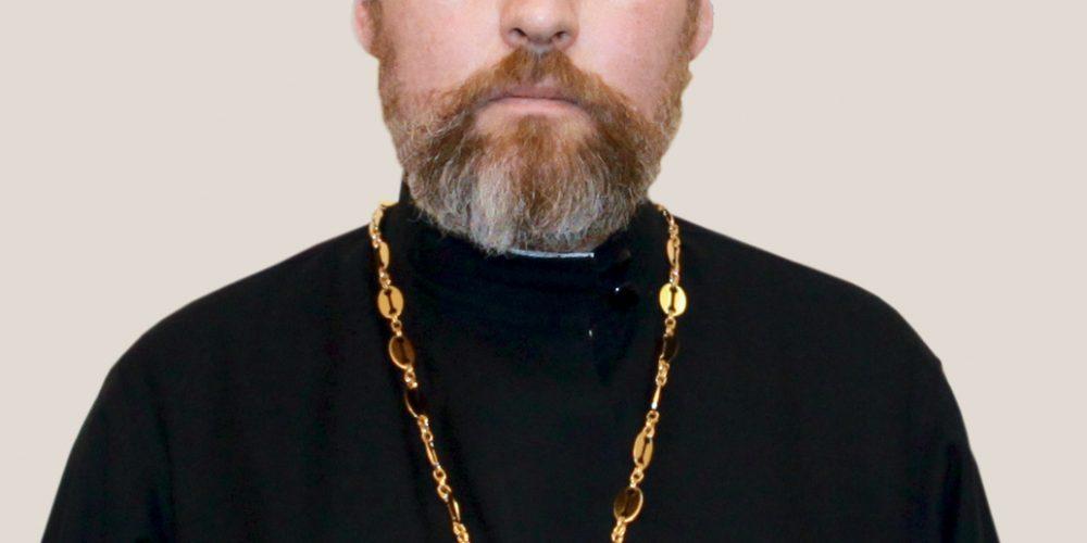 Протоиерей Олег Шалимов