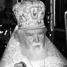 Преставился ко Господу протоиерей Николай Дятлов, почётный настоятель храма святых мучеников Адриана и Наталии в Бабушкине г. Москвы