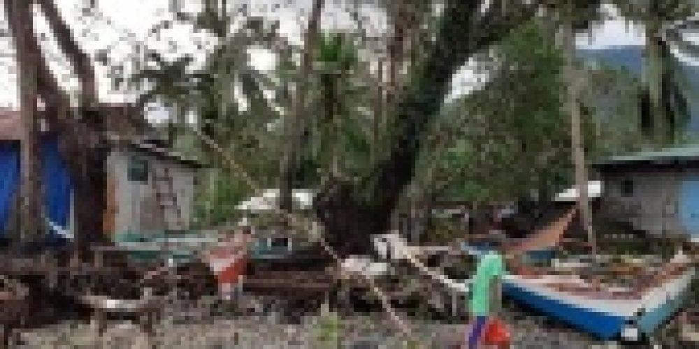 Соболезнование Святейшего Патриарха Кирилла в связи со стихийным бедствием на Филиппинах
