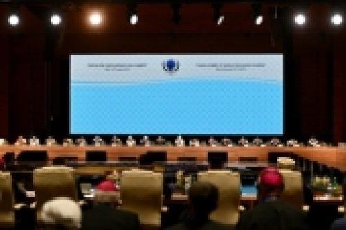 Выступление Святейшего Патриарха Кирилла на II Бакинском саммите религиозных лидеров