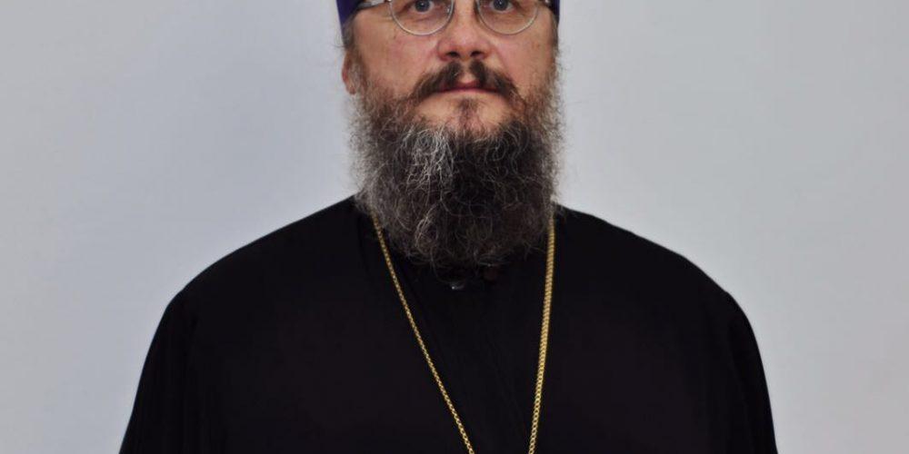 Проповедь протоиерея Георгия Гуторова в Неделю 4-ю Великого поста, преподобного Иоанна Лествичника