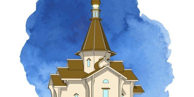 Чин Малого освящения храма святителя Макария (Невского), митрополита Московского и Коломенского в Бутырском