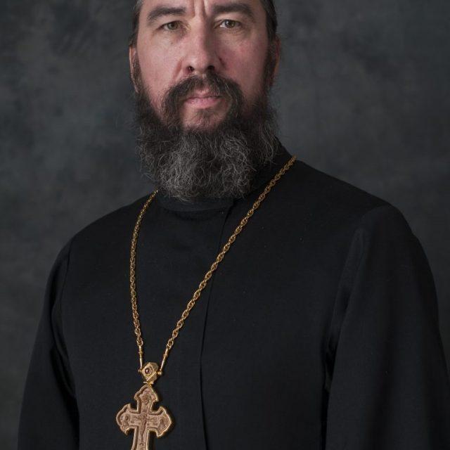 Проповедь протоиерея Георгия Климова в Неделю 22-ю по Пятидесятнице