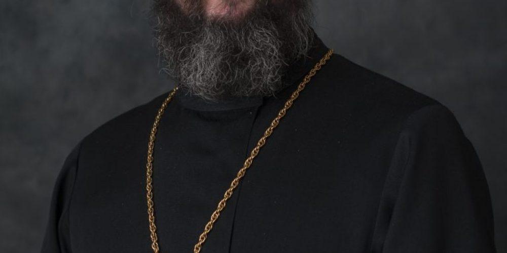 Проповедь протоиерея Георгия Климова в Сретение Господа Бога и Спаса нашего Иисуса Христа
