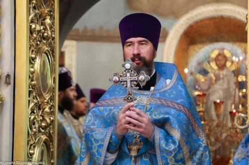 Проповедь протоиерея Георгия Климова в Неделю 2-ю по Пятидесятнице. Всех святых, в земле Русской просиявших