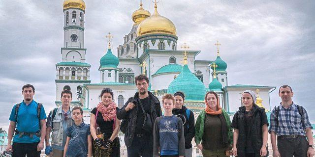 Дайджест новостей храмов Северо-Восточного Московского викариатства за период с 7 по 17 мая