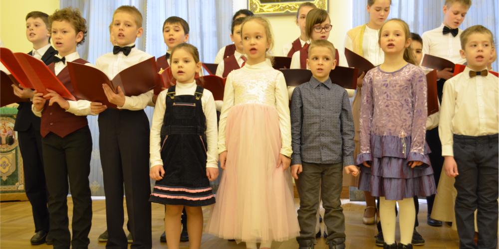 Пасхальный фестиваль в православной школе в Свиблово «Пасха – радость всему миру!»