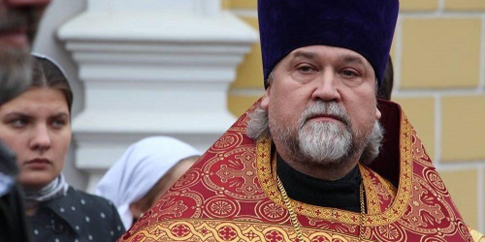Благочинный Сергиевского округа протоиерей Анатолий Алефиров отметил День тезоименитства