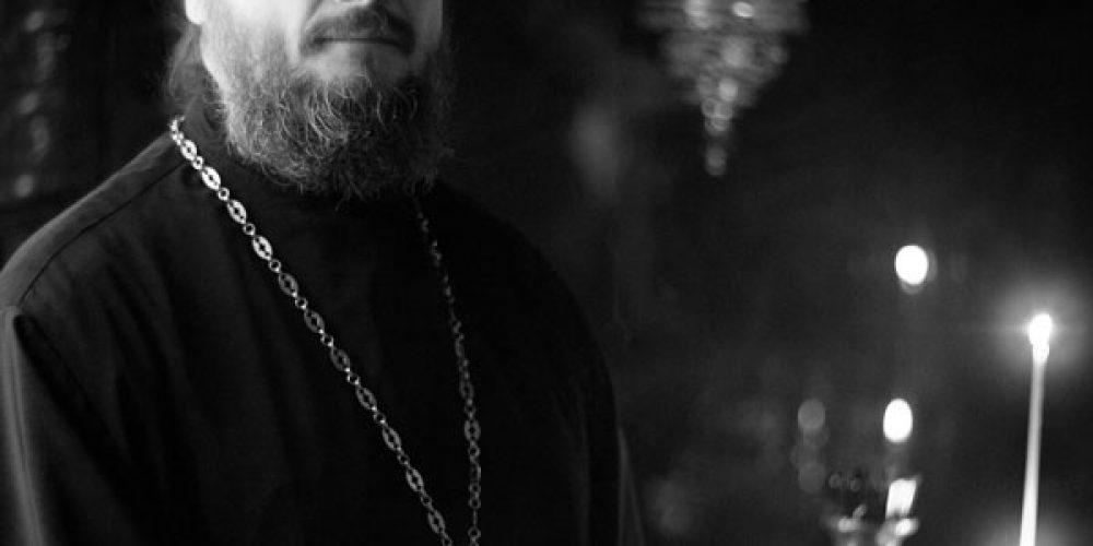 Слово протоиерея Георгия Гуторова в Неделю 2-ю по Пасхе, апостола Фомы