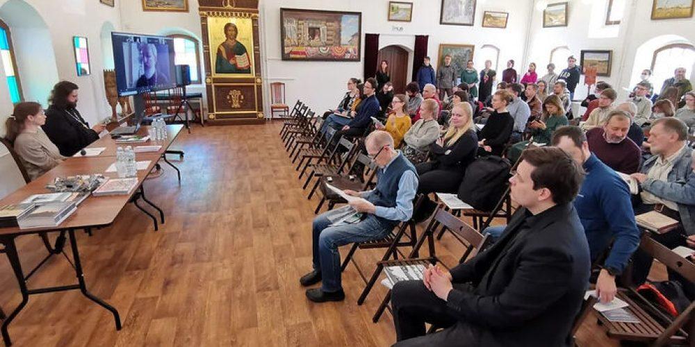 Состоялась научно-практическая конференция «Деревянное зодчество. Вопросы изучения и сохранения памятников»