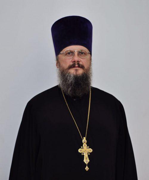 Проповедь протоиерея Георгия Гуторова в Неделя 36-ю по Пятидесятнице