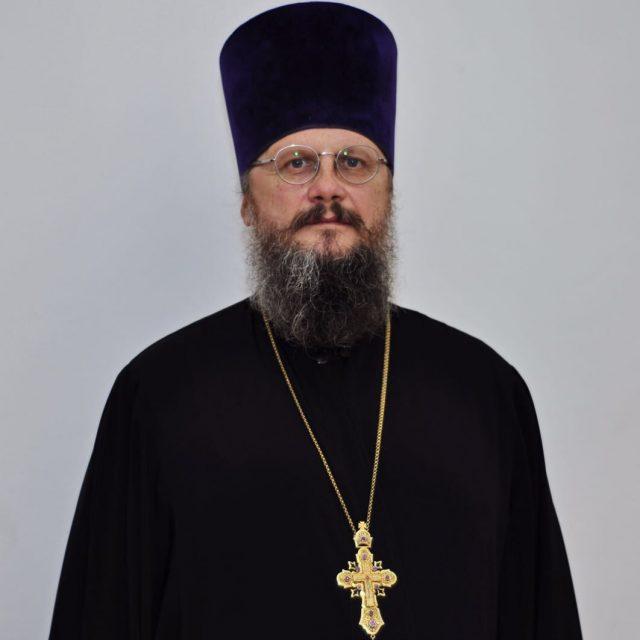 Проповедь протоиерея Георгия Гуторова на Благовещение Пресвятой Богородицы