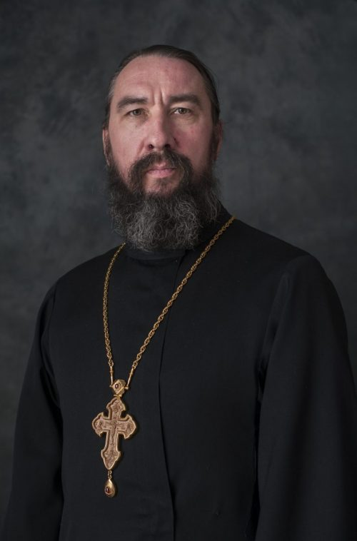 Проповедь протоиерея Георгия Климова в Неделю 24-ю по Пятидесятнице. Исцеление дочери Иаира и кровоточивой женщины