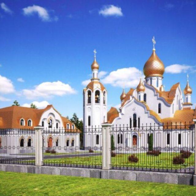 Состоялось совещание по строительству храмов в Северо-Восточном округе