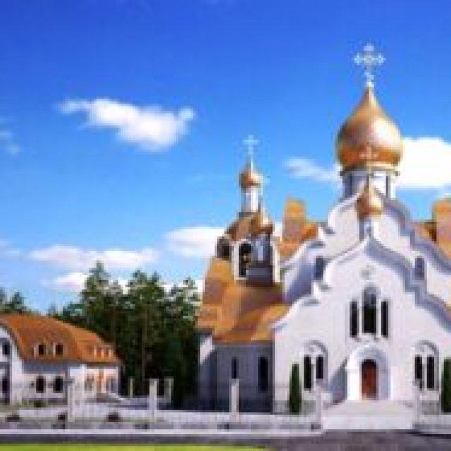 В Мосгосстройнадзор подана заявка на строительство храма Архистратига Божия Михаила на Дмитровском шоссе