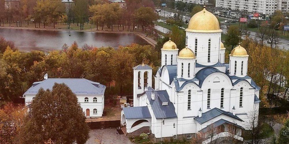 В 2021 году приходской дом при храме Торжества Православия в Алтуфьеве будет сдан в эксплуатацию