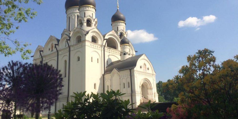 В храме преподобного Серафима Саровского в Раеве была проведена благотворительная акция