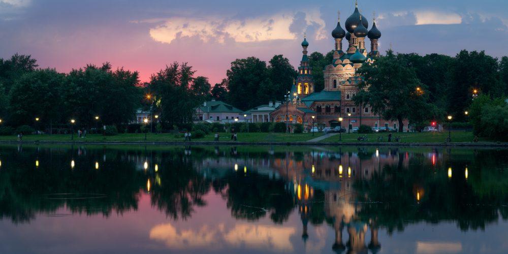 Мощи святителя Луки будут принесены в Москву